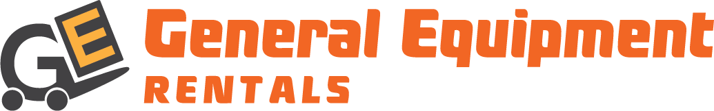 General Equipment Rentals logo
