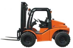 2.0T and 2.5 RT MAST EXPLORER FORKLIFTS-hire