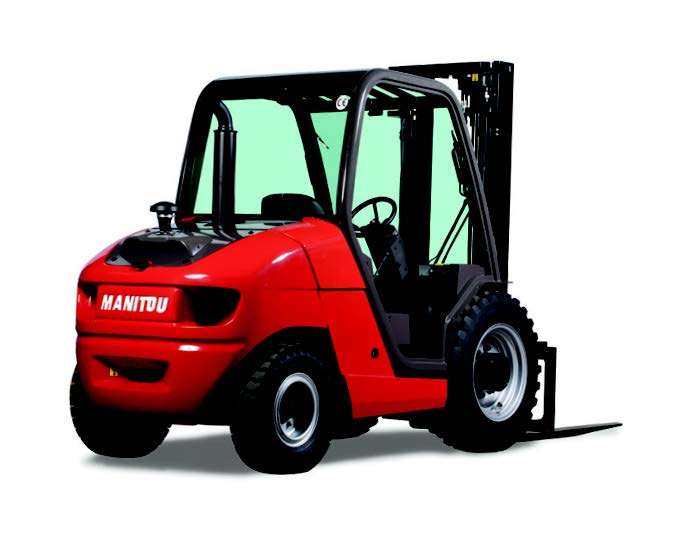 MANITOU MH25 2-hire