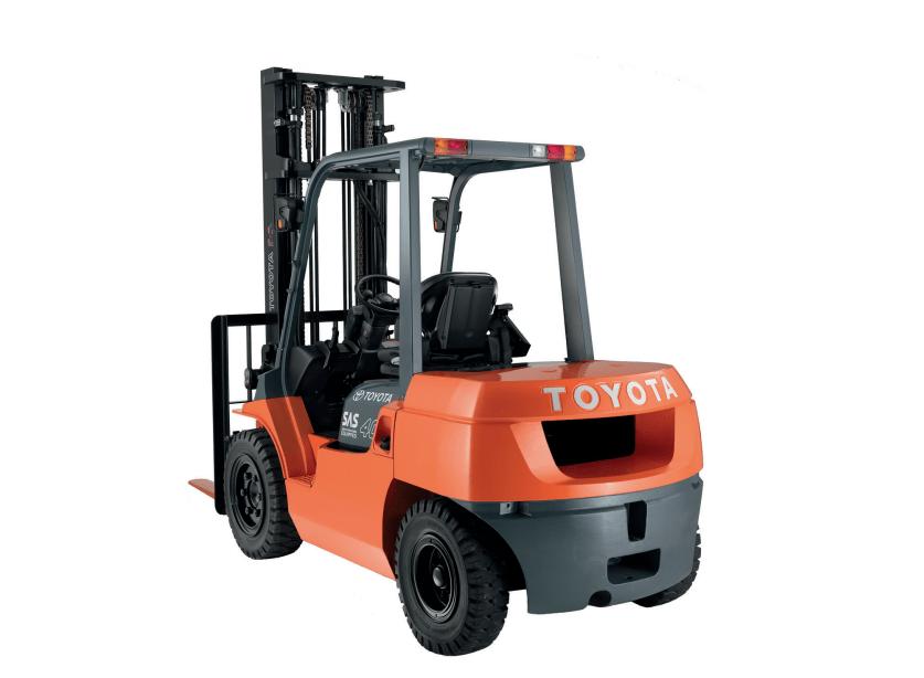 toyota-FG50-hire